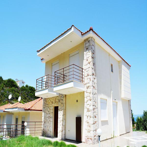 Коттедж в Халкидики, Греция, 70 м2 - фото 1