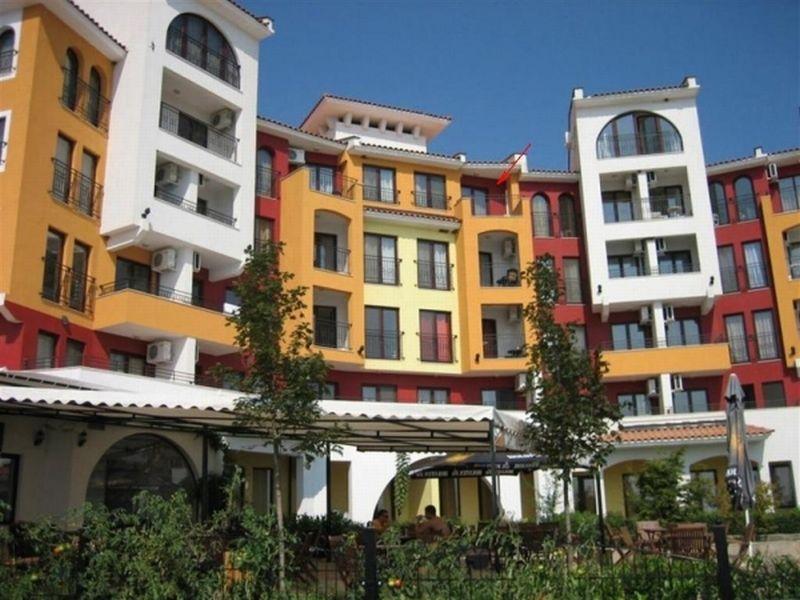 Квартира в Бургасской области, Болгария, 77 м2 - фото 1