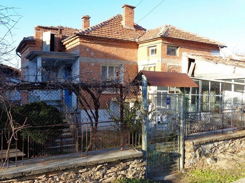 Дом в Хасково, Болгария, 100 м2 - фото 1