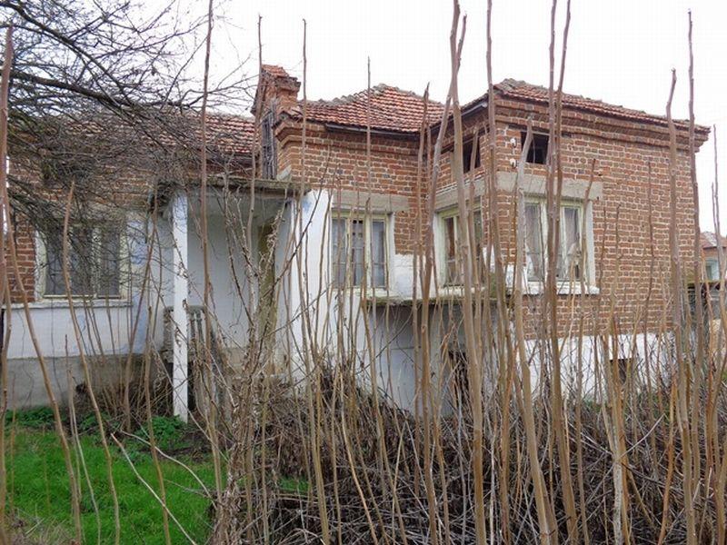 Дом в Хасково, Болгария, 400 м2 - фото 1