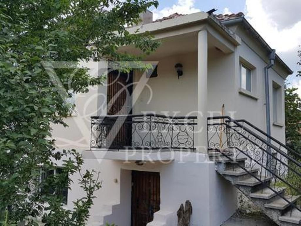Дом на Солнечном берегу, Болгария, 80 м2 - фото 1