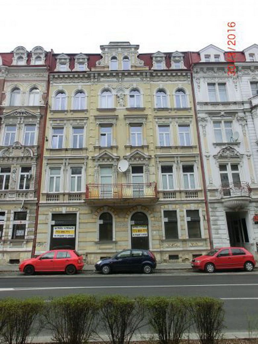 Квартира в Карловых-Варах, Чехия, 83 м2 - фото 1