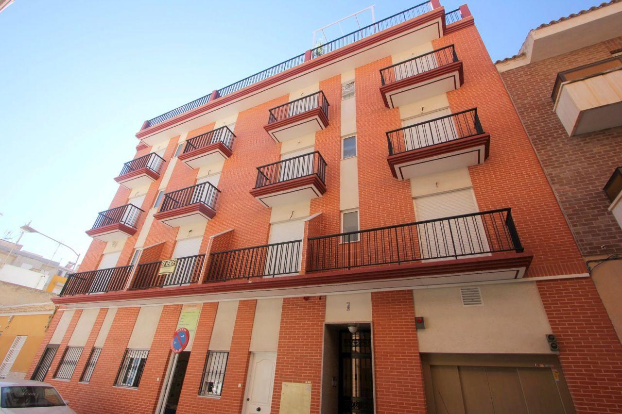 Апартаменты в Гуардамар-дель-Сегура, Испания, 75 м2 - фото 1
