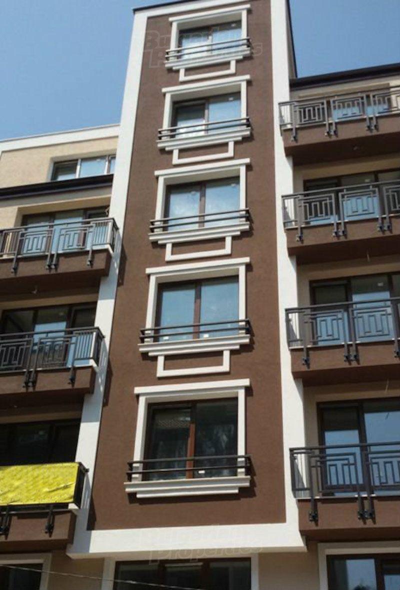 Апартаменты в Софии, Болгария, 83.32 м2 - фото 1