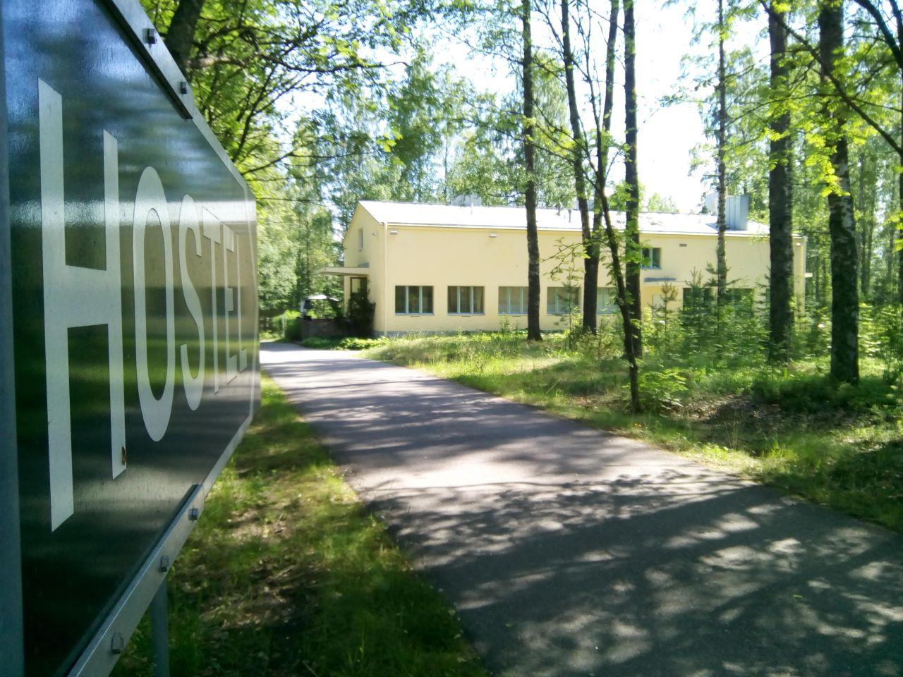Отель, гостиница в Иматре, Финляндия, 750 м2 - фото 1