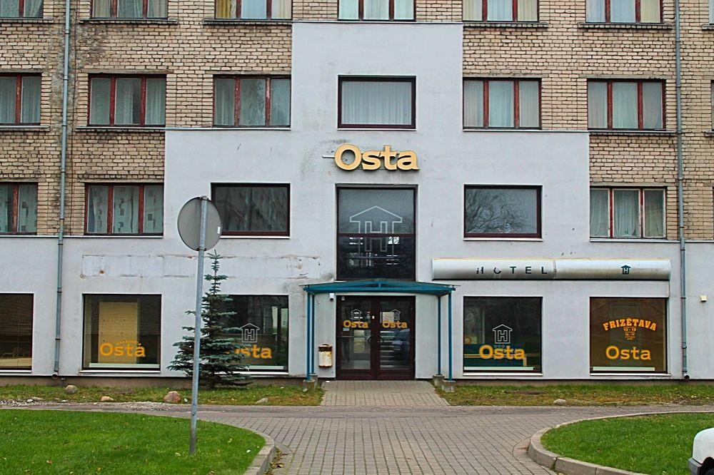 Доходный дом в Вентспилсе, Латвия, 3096 м2 - фото 1