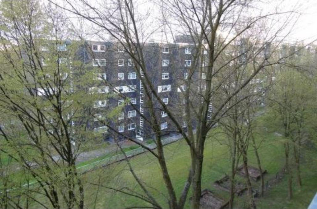 Квартира в Вуппертале, Германия, 37 м2 - фото 1