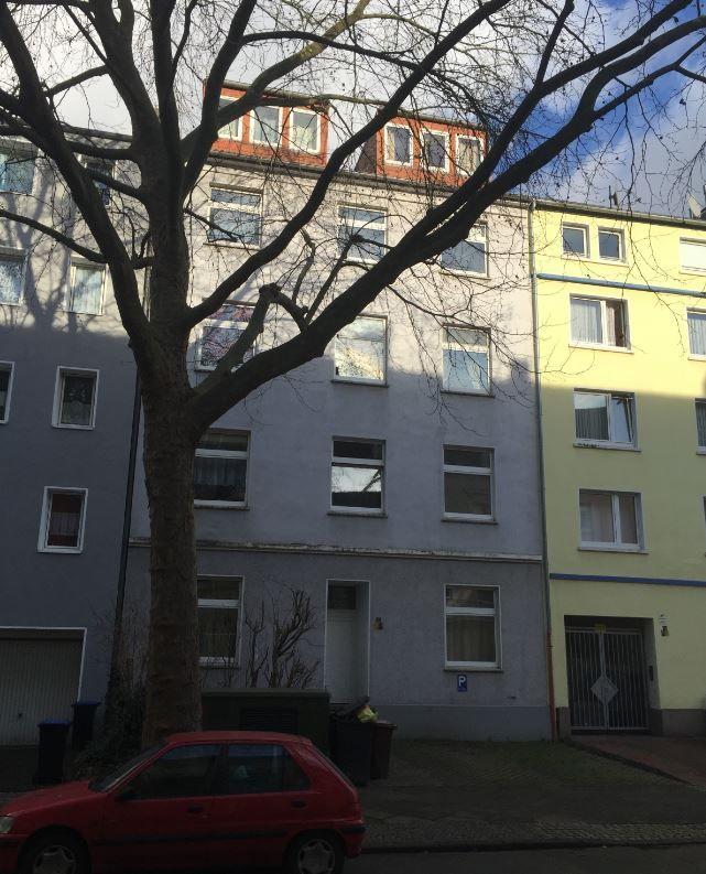 Квартира в Дортмунде, Германия, 35 м2 - фото 1