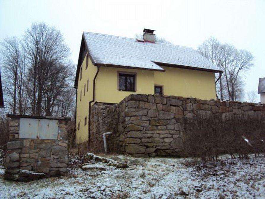 Дом в Карловых-Варах, Чехия, 382 м2 - фото 1