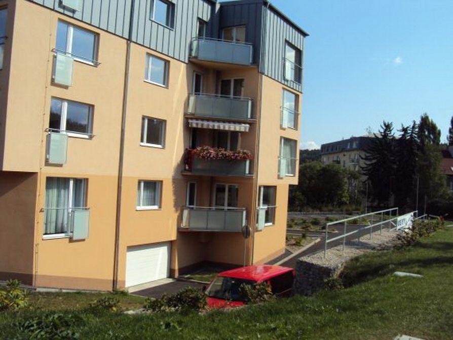 Квартира в Карловых-Варах, Чехия, 57 м2 - фото 1