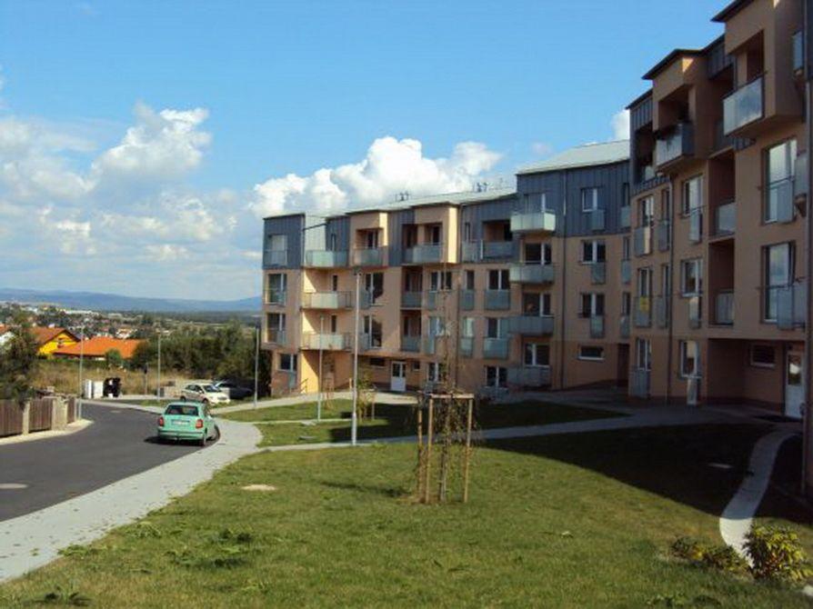 Квартира в Карловых-Варах, Чехия, 47 м2 - фото 1