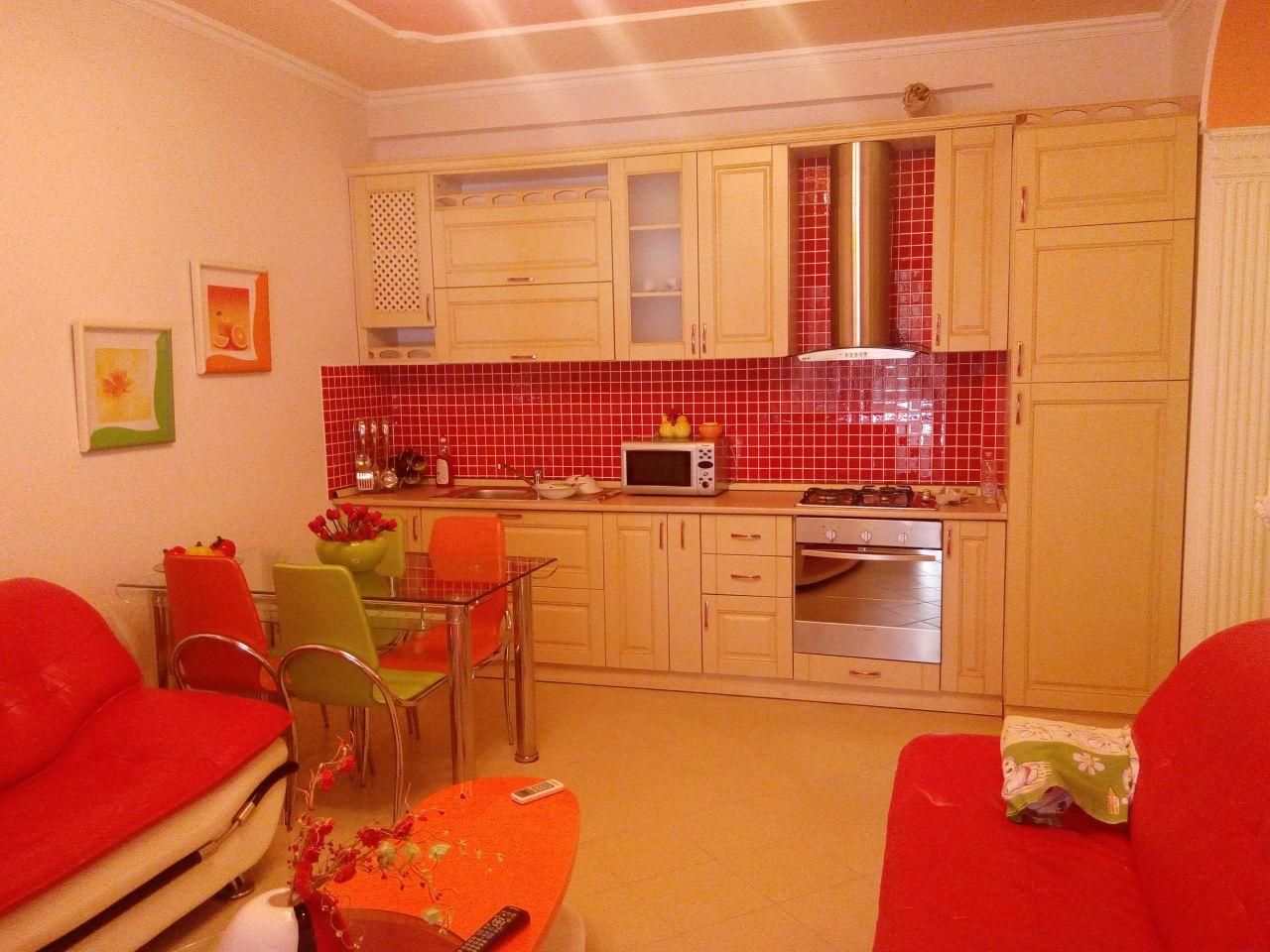 Апартаменты в Дурресе, Албания, 64 м2 - фото 1