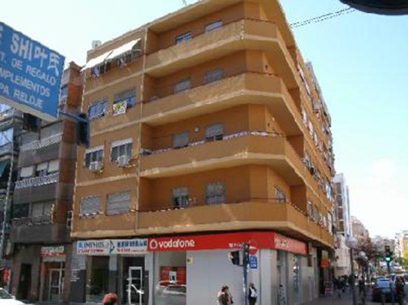 Квартира в Аликанте, Испания, 105 м2 - фото 1
