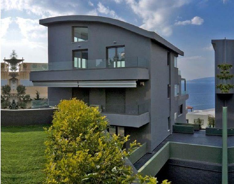 Таунхаус в Аттике, Греция, 115 м2 - фото 1