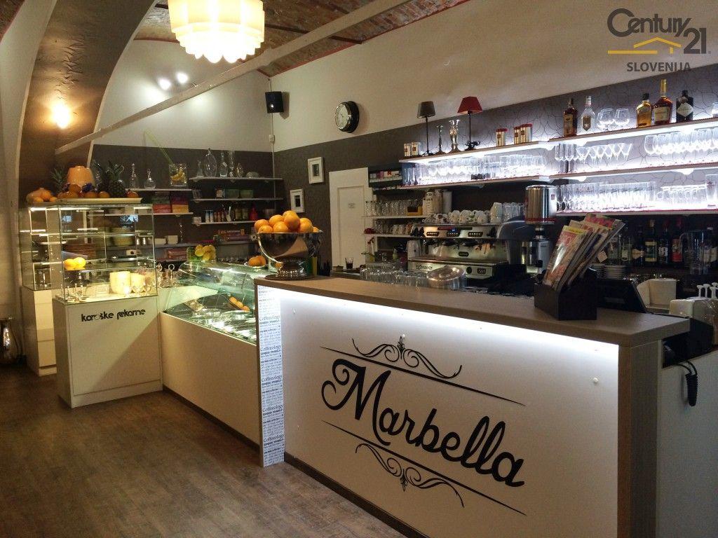 Кафе, ресторан в Мариборе, Словения, 159.6 м2 - фото 1