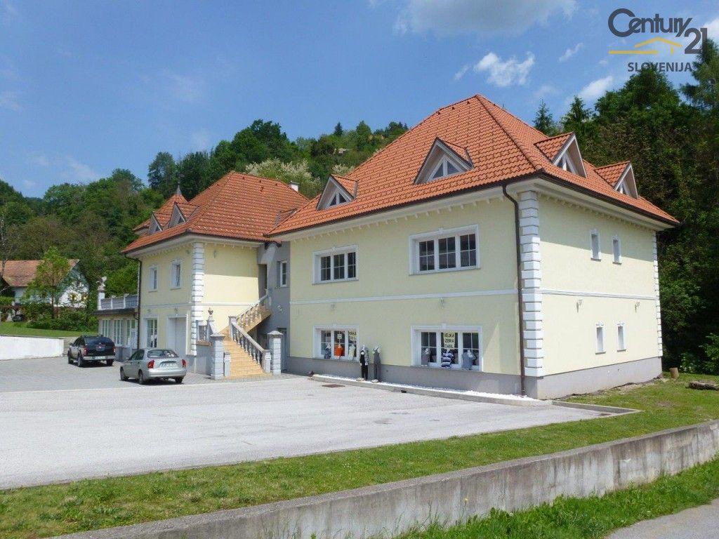 Коммерческая недвижимость в Мариборе, Словения, 900 м2 - фото 3