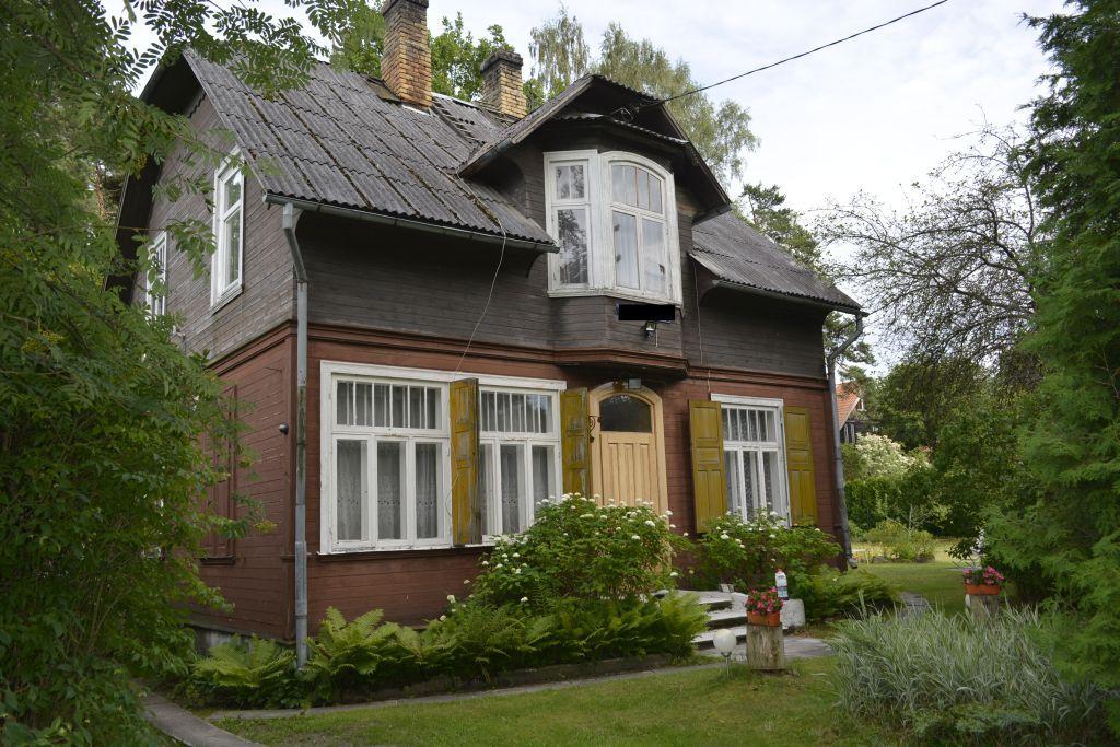 Дом в Юрмале, Латвия, 144 м2 - фото 1