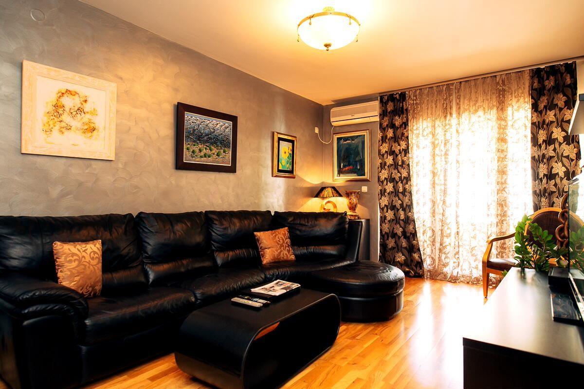 Квартира в Будве, Черногория, 74 м2 - фото 1