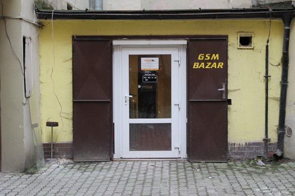 Магазин в Карловых-Варах, Чехия, 155 м2 - фото 1