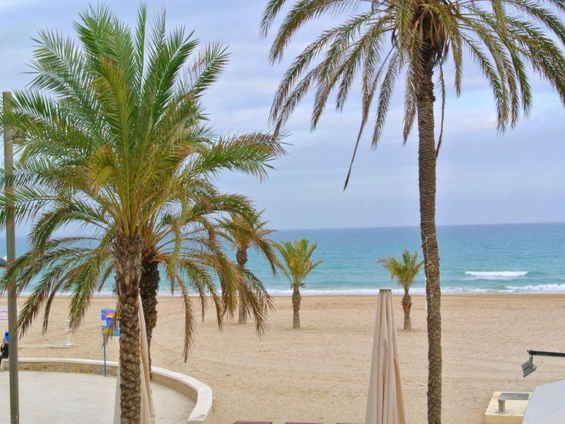 Недвижимость в испании у моря в аликанте университет