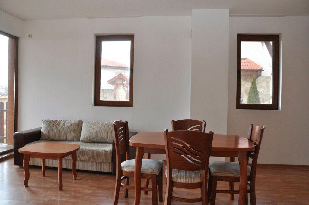 Апартаменты в Бяле, Болгария, 94 м2 - фото 1
