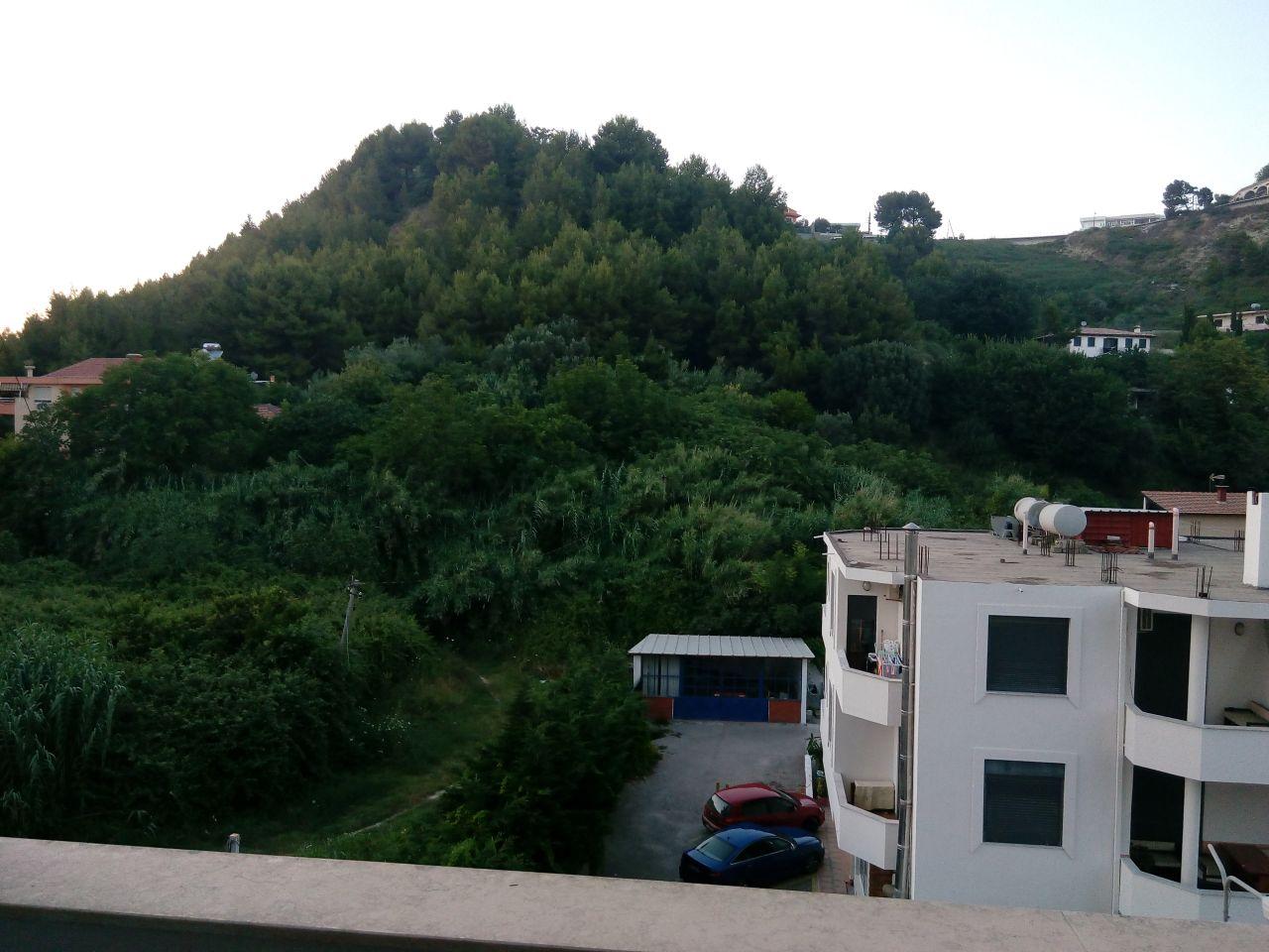 Апартаменты в Дурресе, Албания, 118 м2 - фото 1