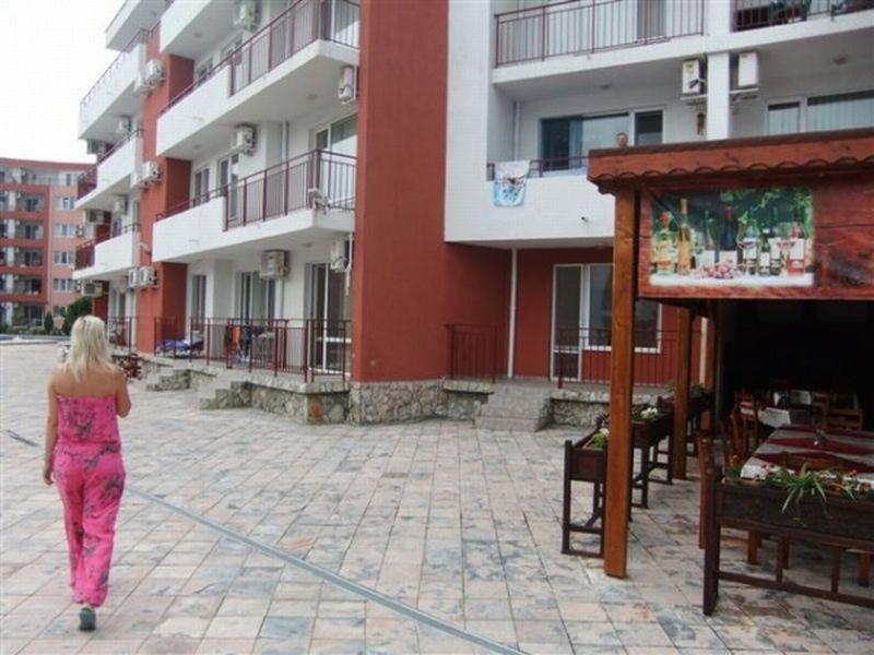 Квартира в Бургасской области, Болгария, 72 м2 - фото 1