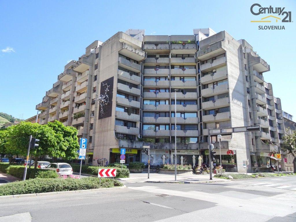 Квартира в Мариборе, Словения, 104 м2 - фото 1