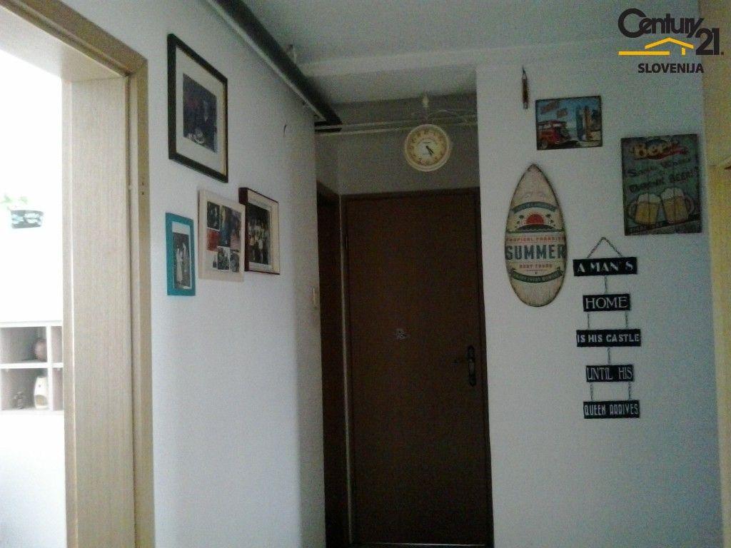 Квартира в Любляне, Словения, 52.9 м2 - фото 1