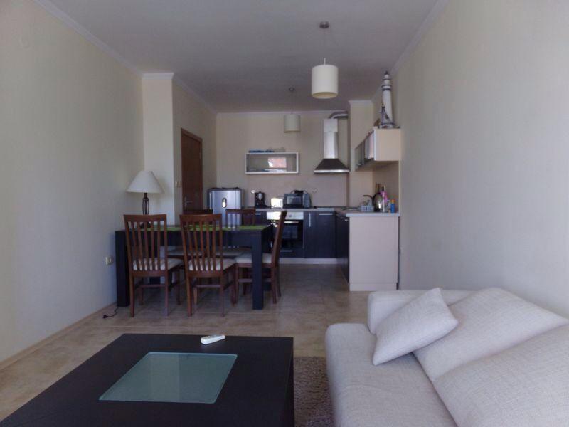 Апартаменты в Несебре, Болгария, 63 м2 - фото 1