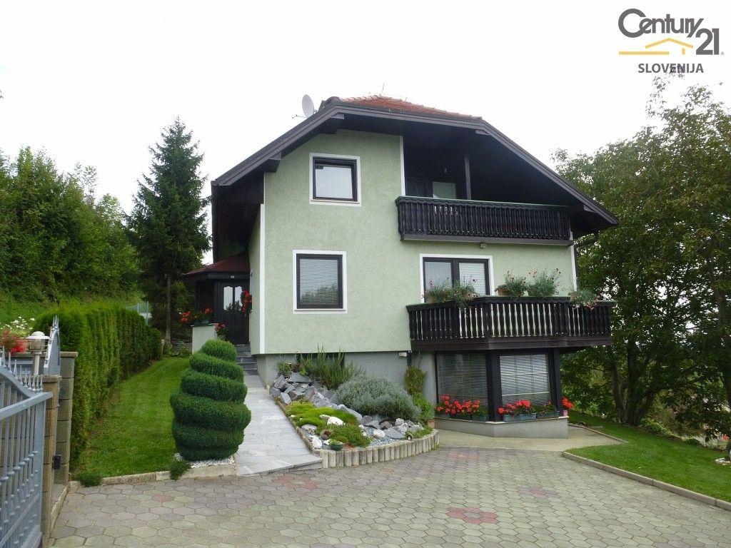 Дом в Ленарте, Словения - фото 1