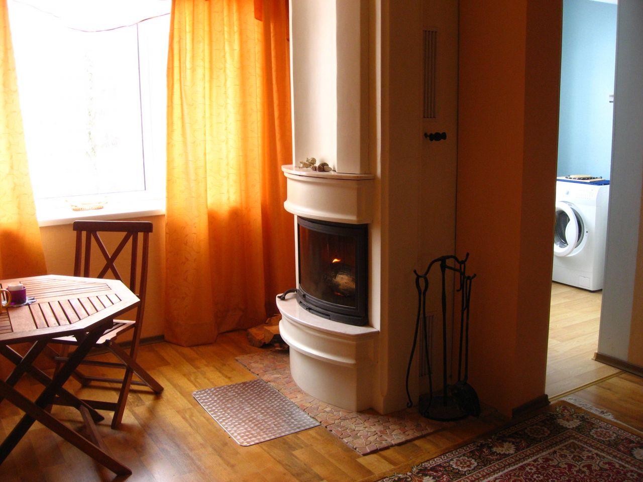 Квартира в Тойла, Эстония, 38 м2 - фото 1