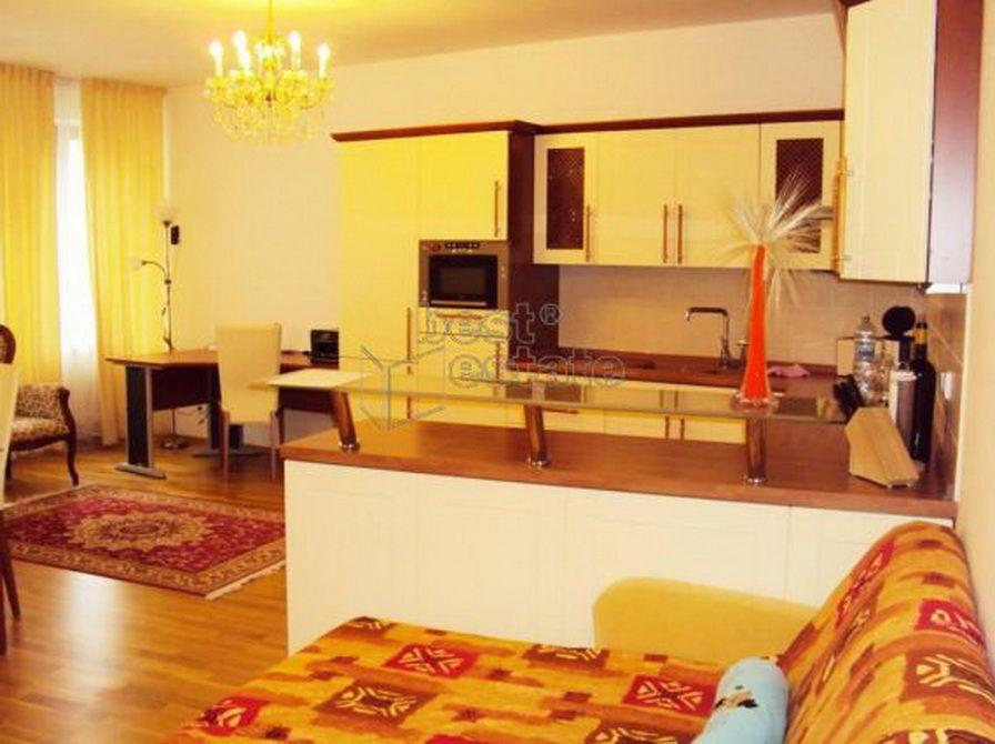 Квартира в Карловых-Варах, Чехия, 131 м2 - фото 1