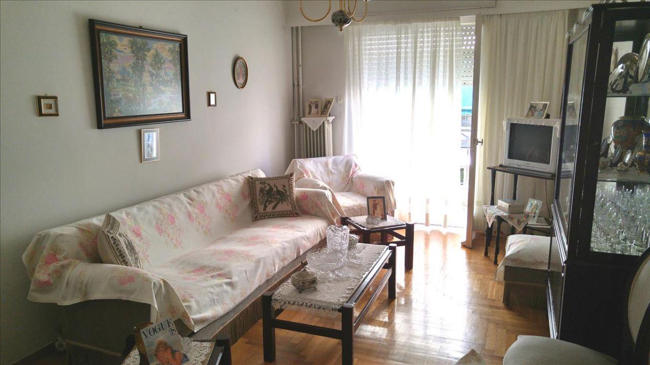 Квартира в Лагониси, Греция, 54 м2 - фото 1