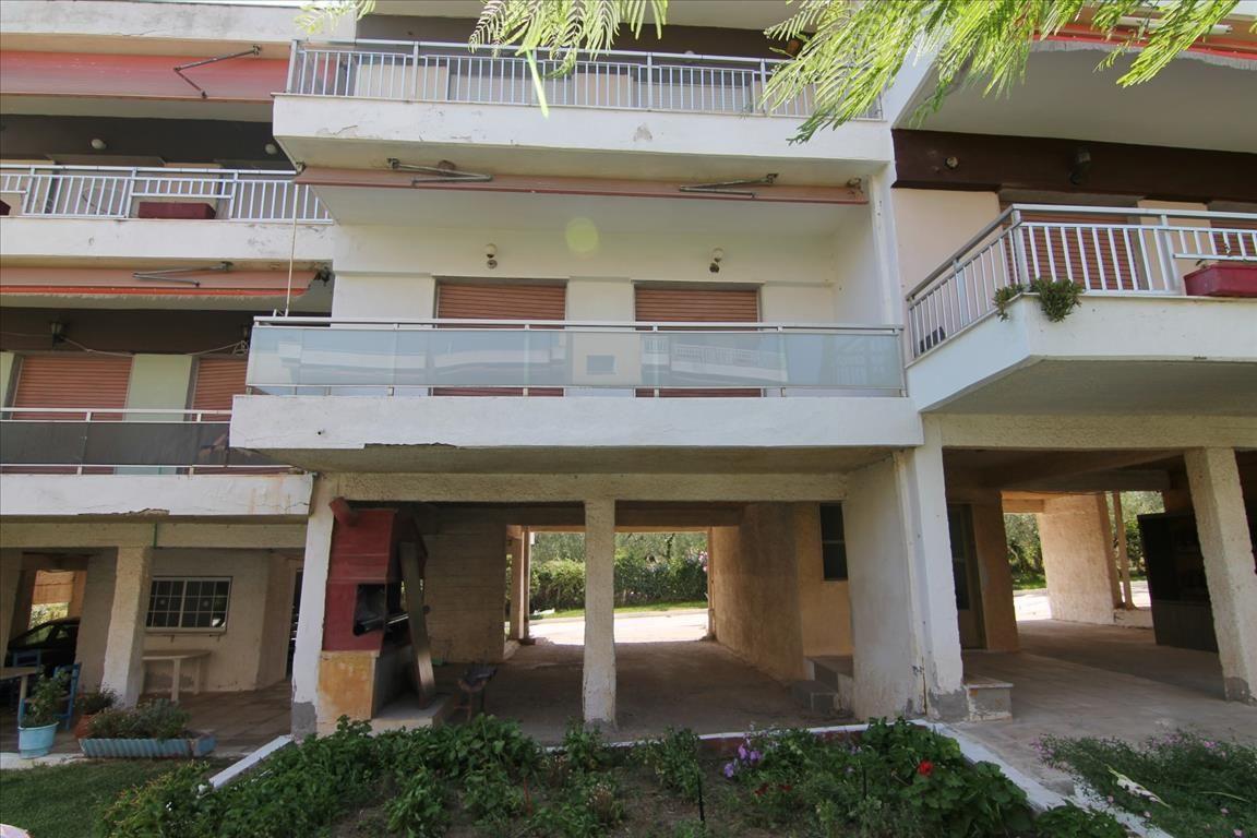 Квартира в Полигиросе, Греция, 70 м2 - фото 1