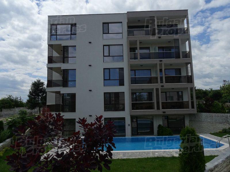 Апартаменты в Варне, Болгария, 77.02 м2 - фото 1