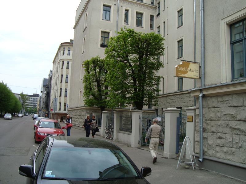 Квартира в Риге, Латвия, 86 м2 - фото 1