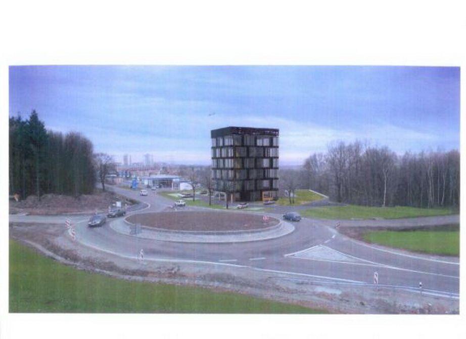 Земля в Карловых-Варах, Чехия, 4312 м2 - фото 1