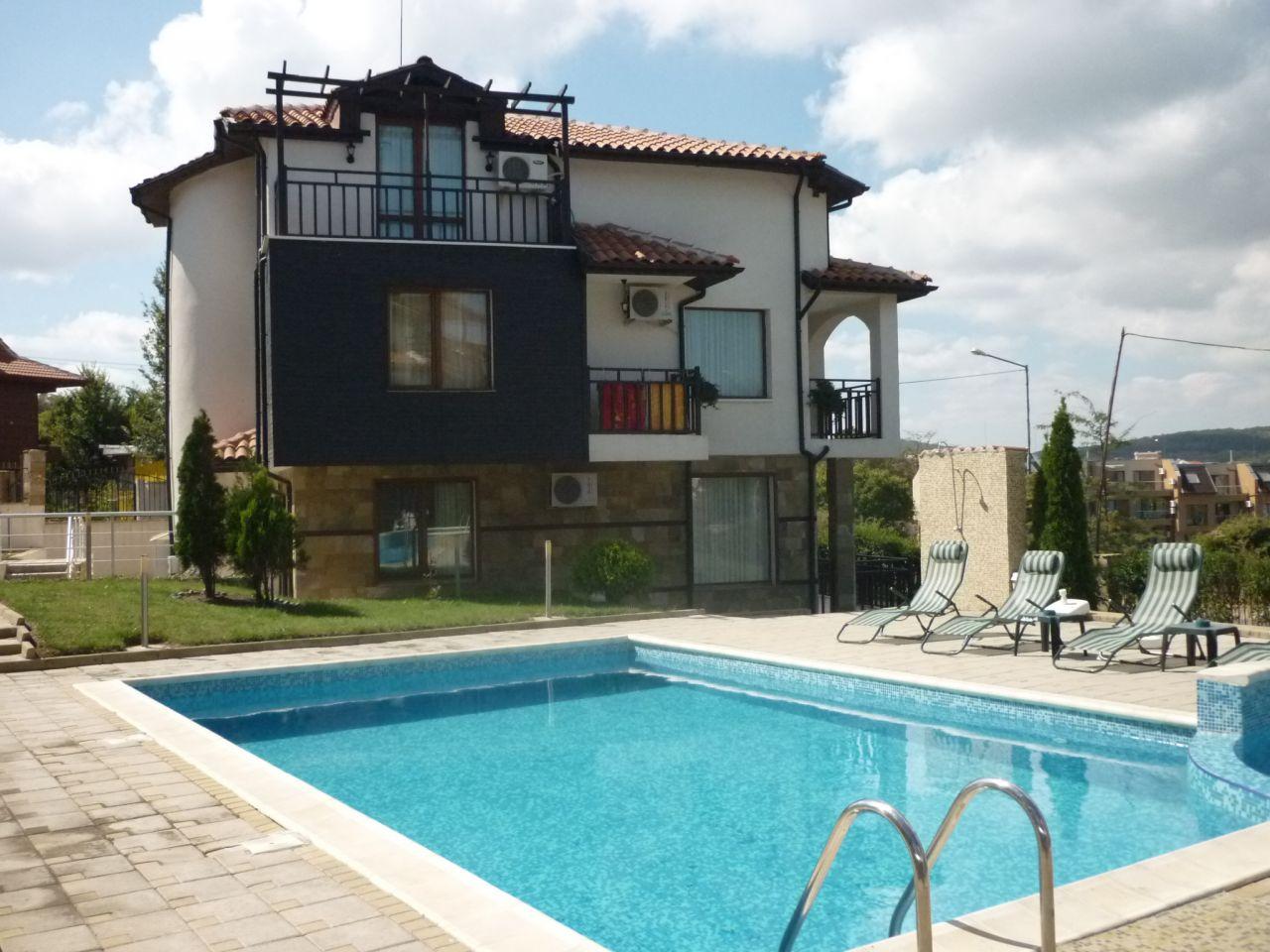 Апартаменты в Созополе, Болгария, 63 м2 - фото 2