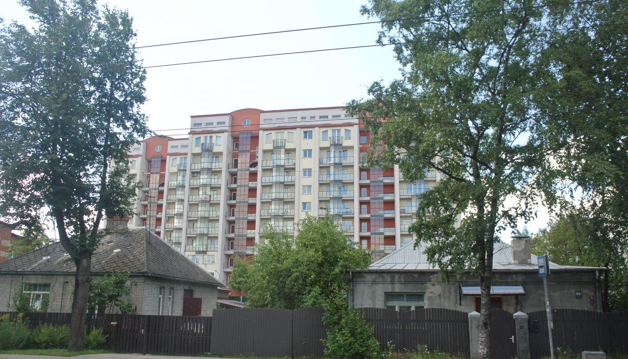 Квартира в Риге, Латвия, 142.9 м2 - фото 1