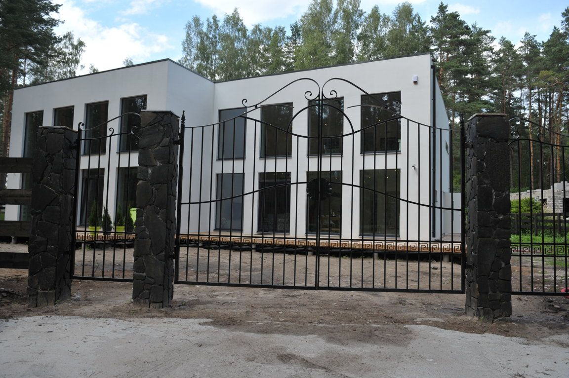 Таунхаус в Юрмале, Латвия, 142 м2 - фото 1