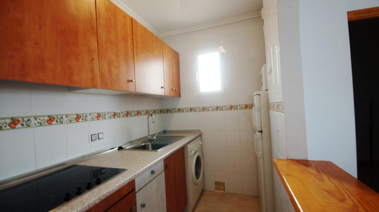 Купить квартиру в торревьеха за 50000 евро