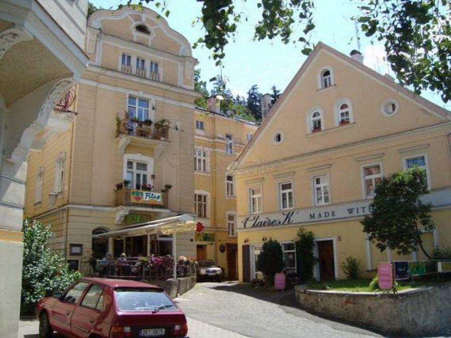 Квартира в Марианске-Лазне, Чехия, 78 м2 - фото 1