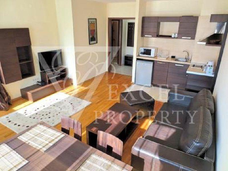 Апартаменты в Банско, Болгария, 85 м2 - фото 1