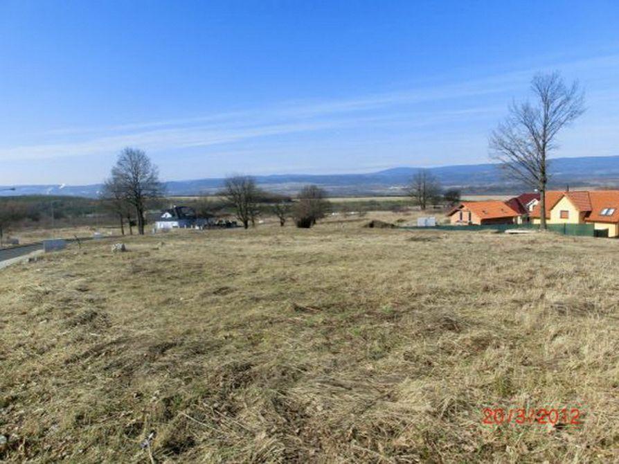 Земля в Карловых-Варах, Чехия, 5501 м2 - фото 1