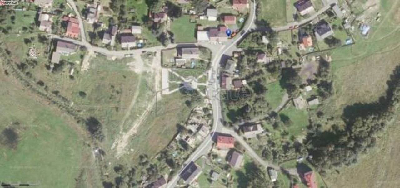 Земля в Карловых-Варах, Чехия, 6075 м2 - фото 1