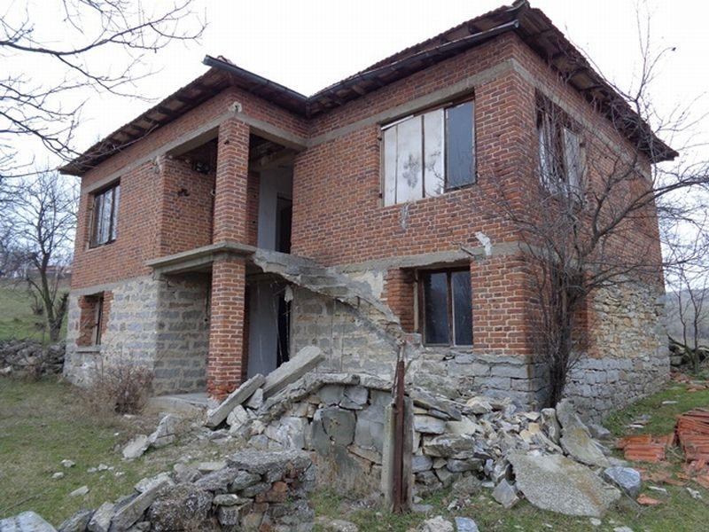 Дом в Хасково, Болгария, 120 м2 - фото 1