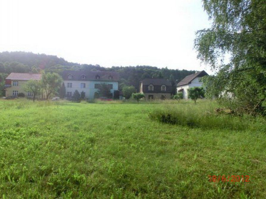 Земля в Карловых-Варах, Чехия, 2811 м2 - фото 1