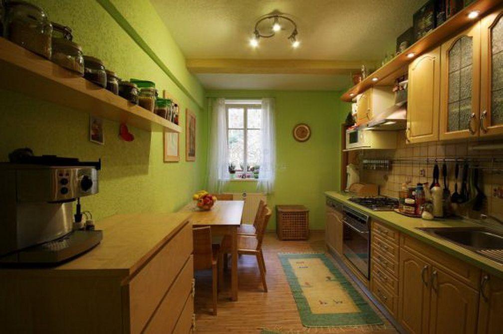 Квартира в Карловых-Варах, Чехия, 130 м2 - фото 4