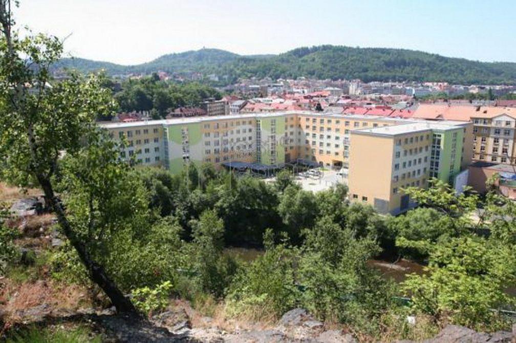 Квартира в Карловых-Варах, Чехия, 85 м2 - фото 1
